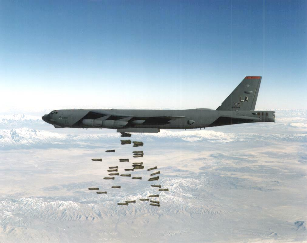 SAC B-52 Gallery - Page Two